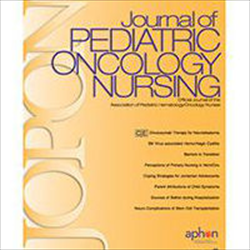 JOPON CE: Review of the Effectiveness of Enteral Feeding in Pediatric Oncology Patients (2017)