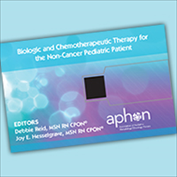 Biologic & Chemotherapeutic Therapy for the Non-Cancer Pediatric Patient Flash Drive (2011)