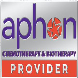 Chemotherapy and Biotherapy Provider Pin